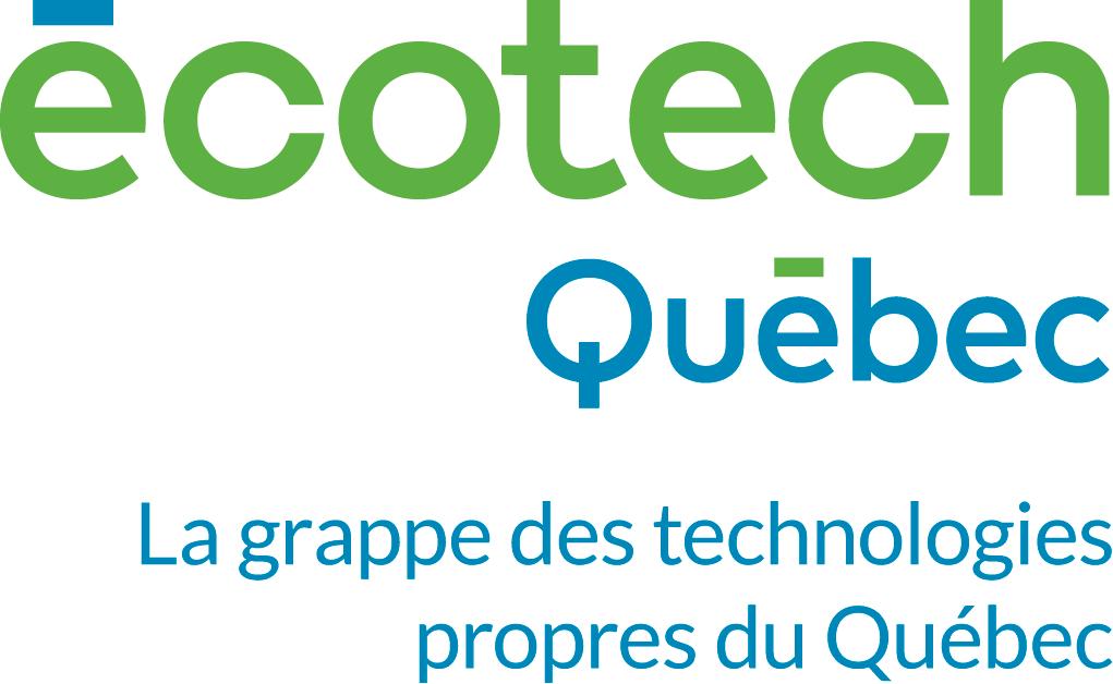 Écotech Québec - La grappe des technologies propres