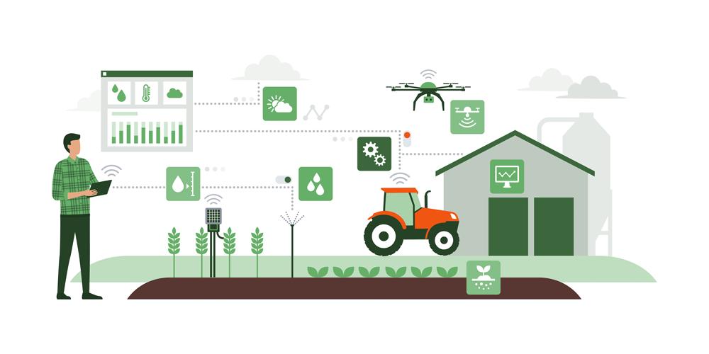 GRV-AgTech-Technologies propres en agriculture